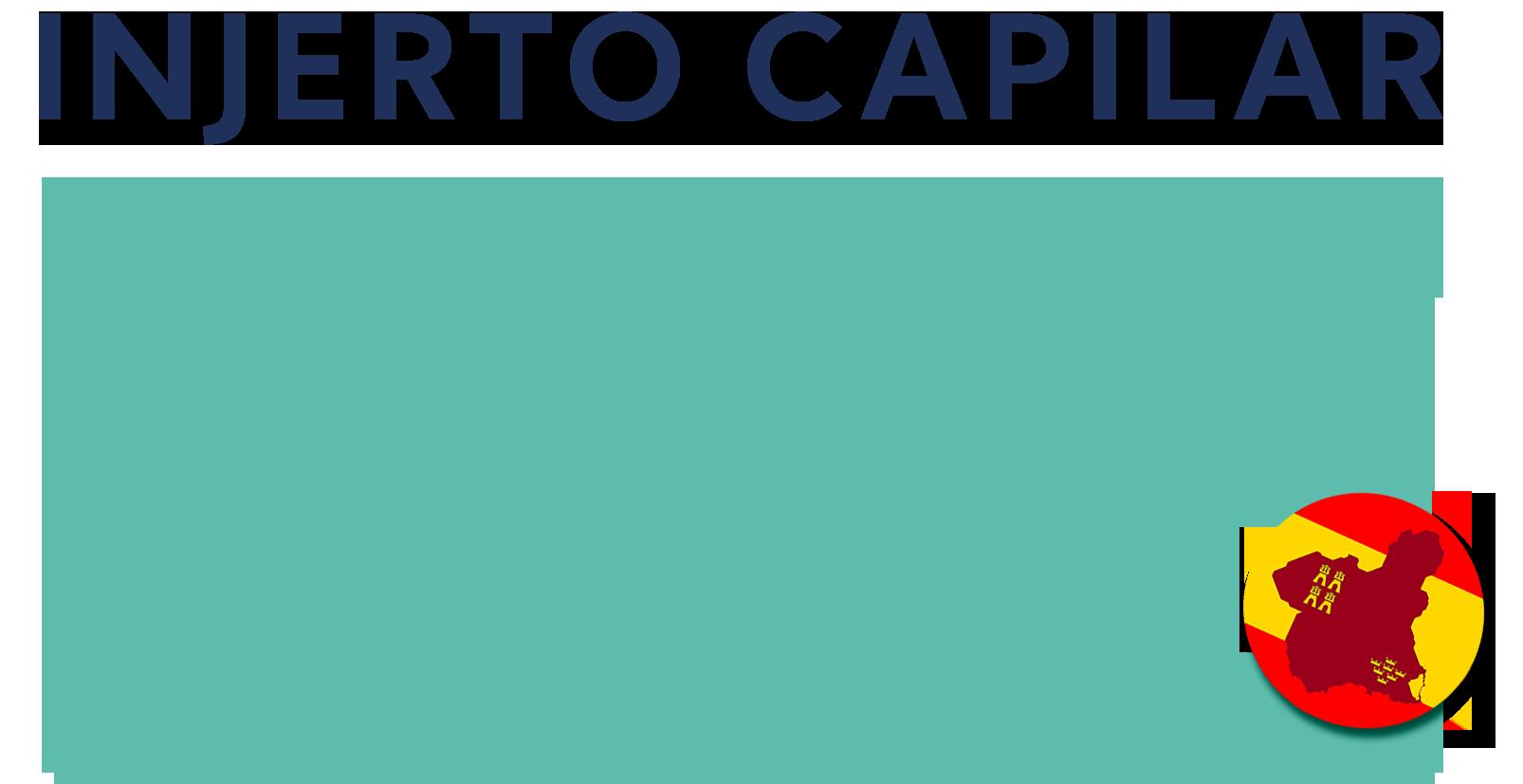 Injerto Capilar en Murcia