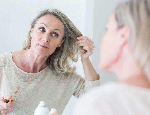 La menopausia: ¿Es una causa de la alopecia femenina?