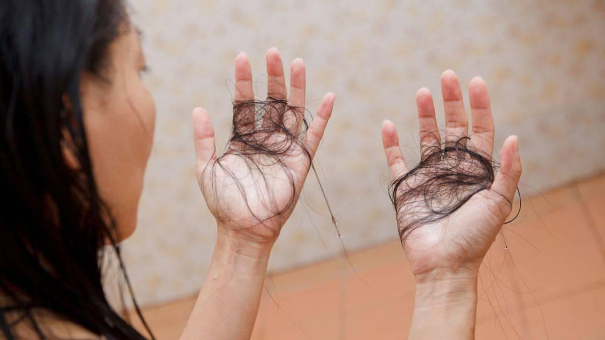Enfermedades detrás de la pérdida de cabello
