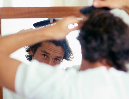 Cuidados del cabello masculino: ¿Cómo hacerlo?